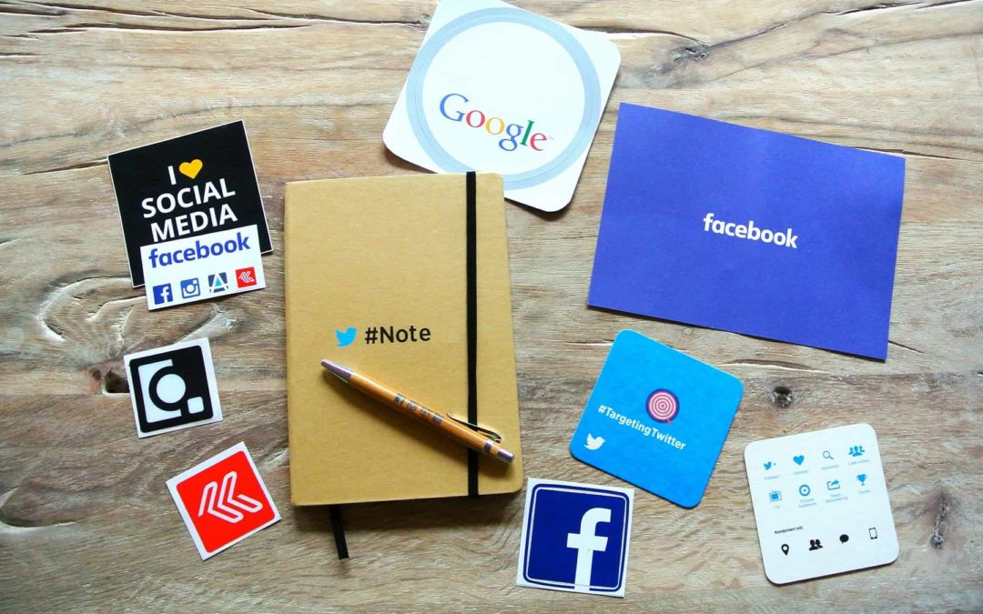 5 Aspects of Content Marketing That Can Help Your Social Media Efforts