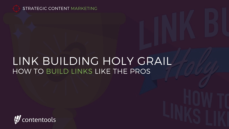 link building infographic contentools