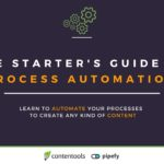 [Ebook] The Starter's Guide To Process Automation